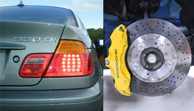 Brake And Light Inspection | Auto Brake Repair Center | All Car Specialists