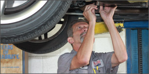 Auto Repair Service Center | All Car Specialists