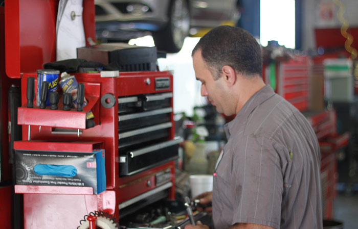 Auto Repair Shop San Gabriel CA | All Car Specialists
