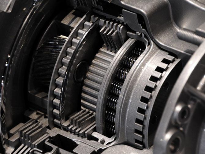 Auto Transmission Service | All Car Specialists