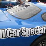 Race Car And Muscle Car Repair
