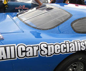High Performance And Muscle Car Repair