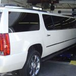 Commercial Fleet Repair Services