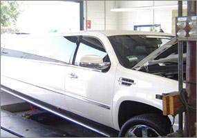 Limousine Repair Shop | All Car Specialists