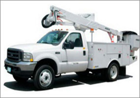 Bucket Truck Repair | All Car Specialists