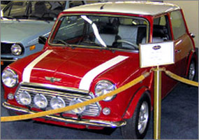 Mini Coopers Repairs | All Car Specialists