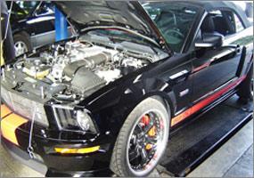 Sports Car Repair Shop | All Car Specialists