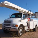 Commercial And Construction Truck Maintenance