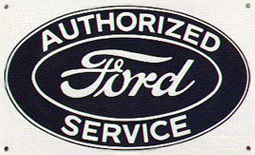 Ford Service Center | All Car Specialists