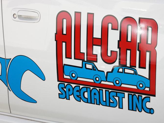 Auto Repair Shop San Gabriel CA | All Car Specialists