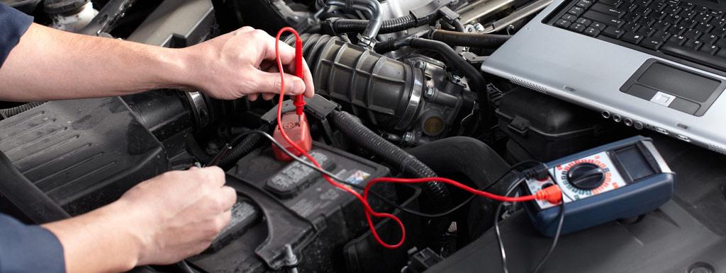 Auto Repair Center | All Car Specialists
