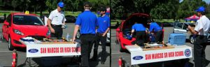 Ford 2015 State Finals Auto Skills Contest
