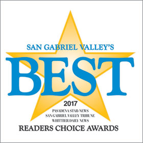 San Gabriel Readers Choice Awards 2017 | All Car Specialists