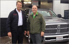 Auto Repair Consumer Review Ken Keller | All Car Specialists