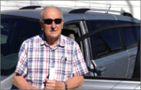 Auto Repair Consumer Review Pat Barbariol | All Car Specialists