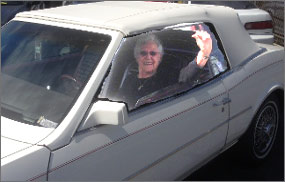 Auto Repair Consumer Review Velma Kahn | All Car Specialists