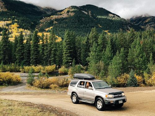 Toyota Truck Lease Maintenance